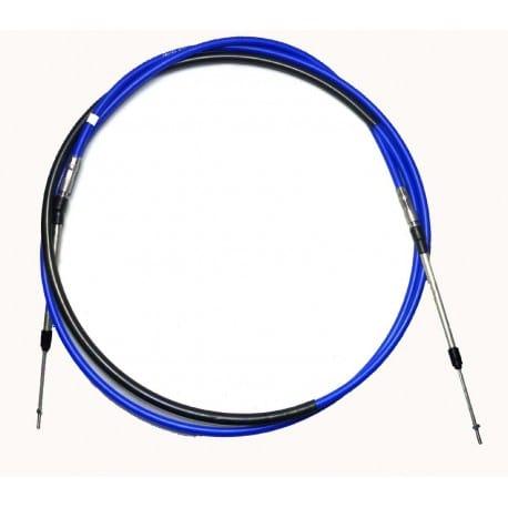 Câble de direction adaptable pour kawasaki 002-040-04
