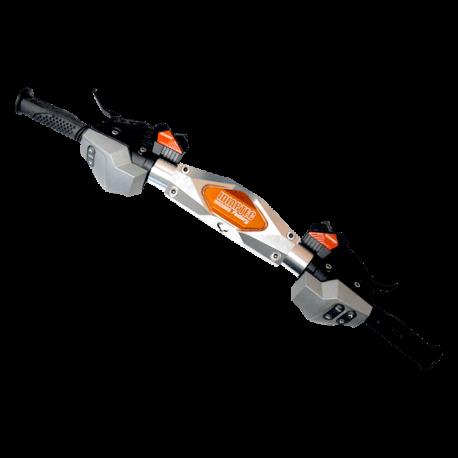 Support 1 2 guidon avec colonne Origine RXT   RXP - Promo-jetski 89f4e4a640c