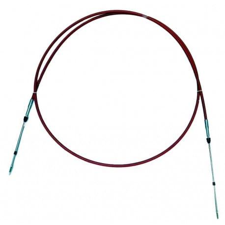 Câble de direction pour Yam. 500/ 650/ 700 002-051-04