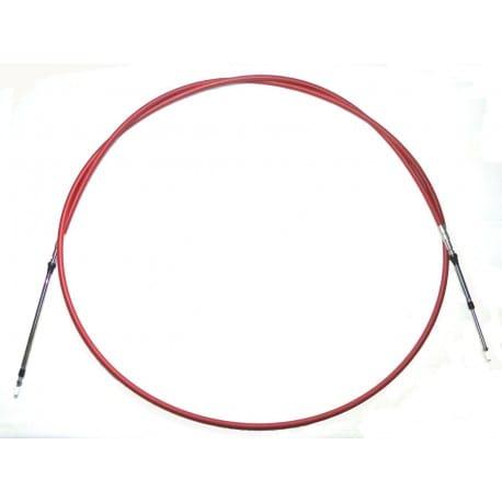 Câble de direction pour Yam. 500/ 650/ 700 002-059-06