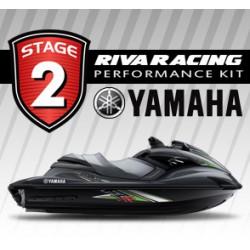Riva kit stage 2 FZR / FZS 09-13