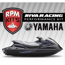 Kit Riva stage 1 Yam FX 160 (08)