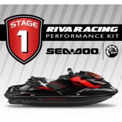 Kit Riva stage 1 RXP-X 260 (12-15)
