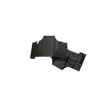 Plaque de carène pour Yamaha GPR Ref : RY21013