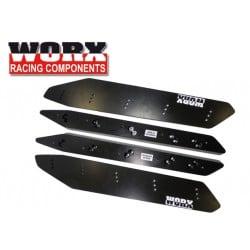 Sponsons Worx RXP-X 2012+