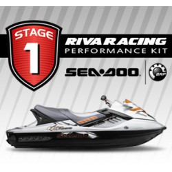 Kit Riva stage 1 RXT-X 255 (08-09)