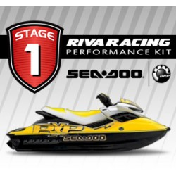 Kit Riva stage 1 RXP 215 (04-09)