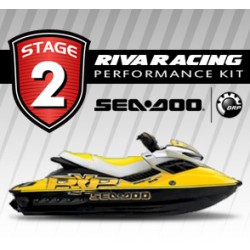 Kit Riva stage 2 RXP 215 (04-09)