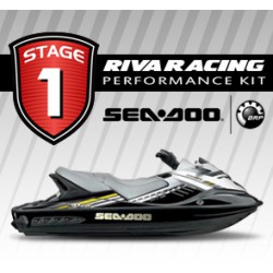 Kit Riva stage 1 RXT 215 (05-09) et GTX 215 (05-08)