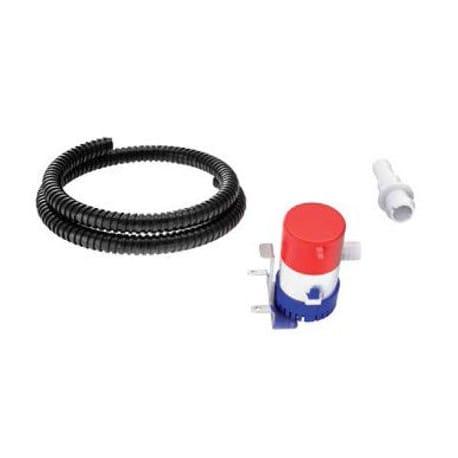 Kit pompe de cale pour Seadoo Spark
