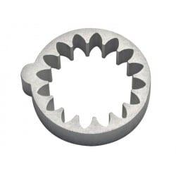 Outil de démontage roue libre compresseur