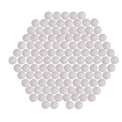 Lot billes plastique X39