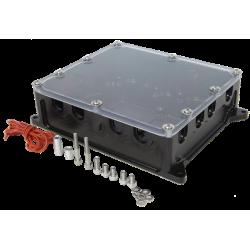 Boitier compartiment électrique RRP