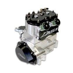 DASA 1045cc complete engine