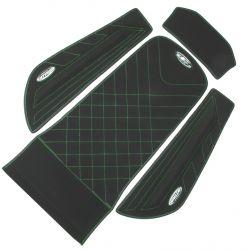 Tapis Jettrim 4 pièces pour Kawa. SXR800