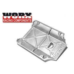 Plaque de carène de course WORX pour Superjet 96-07