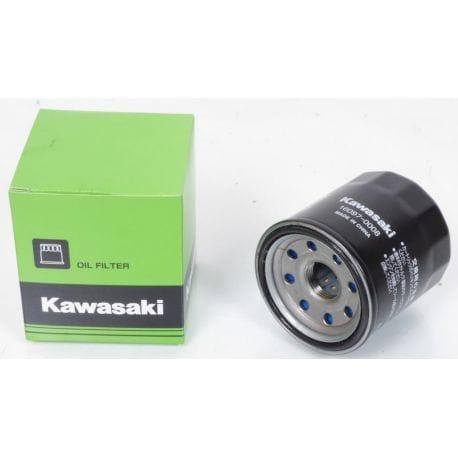 Filtre à huile pour jet ski Kawasaki 4 temps Origine (Ultra 250, 260, 300, 310)