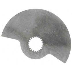 Valves rotative en acier inoxidable Seadoo