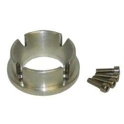 Adaptateur pour carburateur Mikuni 44 mm