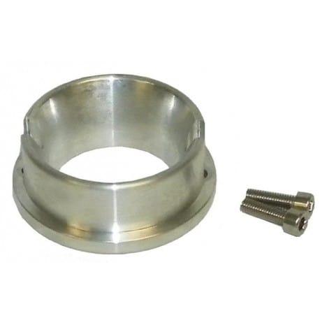 Adaptateur pour carbu. mikuni 38/40 mm