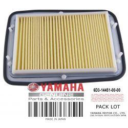 Filtre a air d'origine Yamaha VX 110