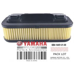 Filtre a air d'origine Yamaha FX 140 / FX 160
