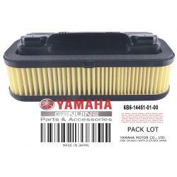 Yamaha FX 140 original air filter / FX 160