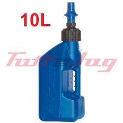 Bidon d'essence TUFF JUG bleu 10 Litres