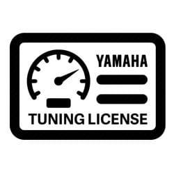 Licence cartographie moteur RIVA pour Yam. 1.8L