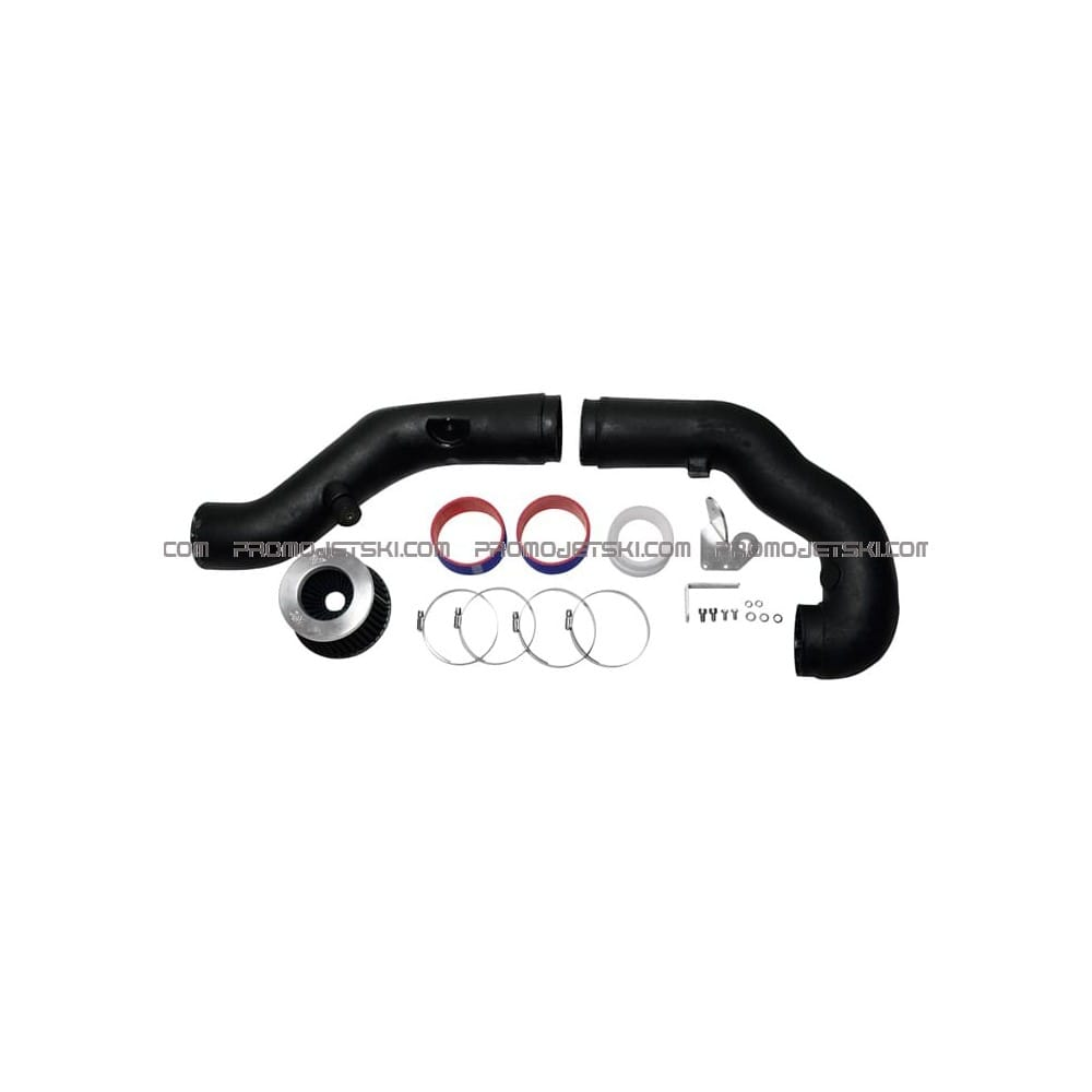 Kit RIVA stage 3 for Seadoo RXP - X 300