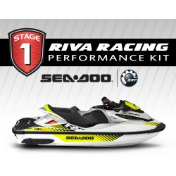 Kit RIVA stage 1 pour RXT-X 300 / GTX 300
