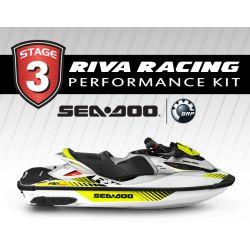 Kit RIVA stage 3 pour RXT-X 300 / GTX 300