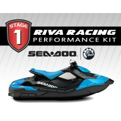 Kit Riva stage 1 pour Seadoo SPARK