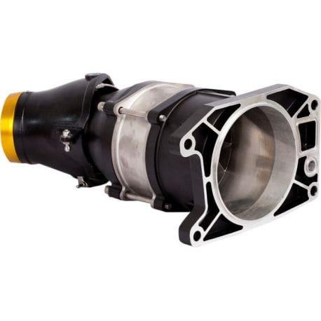 Ensemble pompe SOLAS pour Hydrospace S4