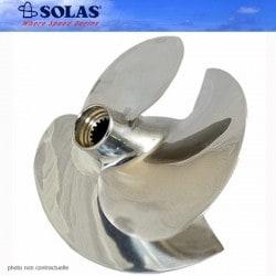 propeller solas for kawasaki