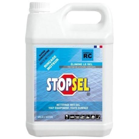 Stopsel 5 litres (vendu seul ou avec auto-mélangeur)