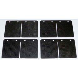 Kit Clapets carbone VFORCE pour Seadoo