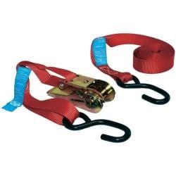 A ratchet strap