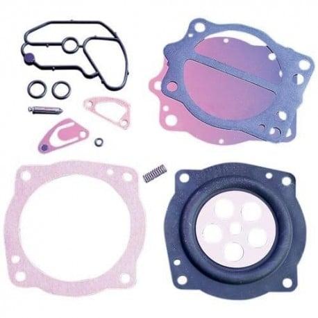 Pochette de joint pour carburateur Keihin 006-345