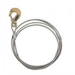 Cable pour treuils