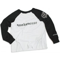 T-shirt quakysense ride jersey