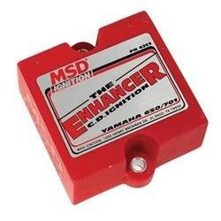 Boitier CDI MSD Enhancer Yamaha 701
