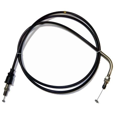 Câble d'accelerateur pour Yam. 500 à 700cc