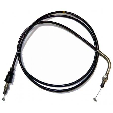 Câble d'accelerateur pour Yam. 760 à 800cc