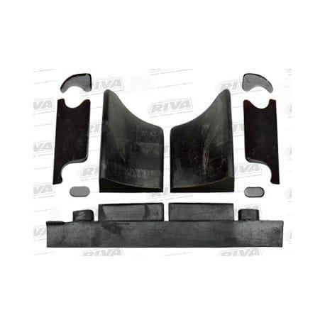 Kit anti cavitation Riva HO / SHO / SVHO (12 +) bailer Riva