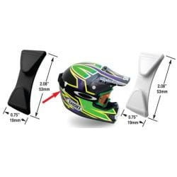 Fixation de masque pour casque