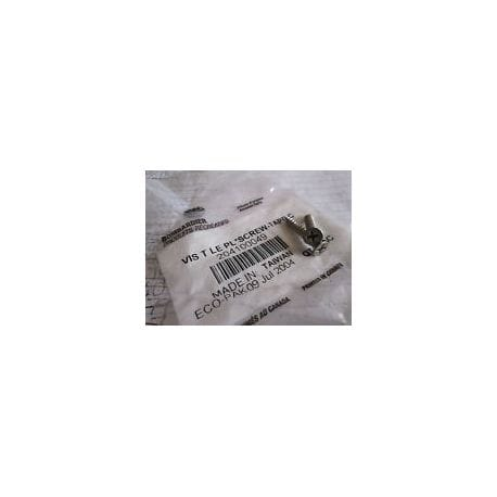 SCREW-TAPP.CTSK.FL.HD.PH. 8 X 1 , 204100049