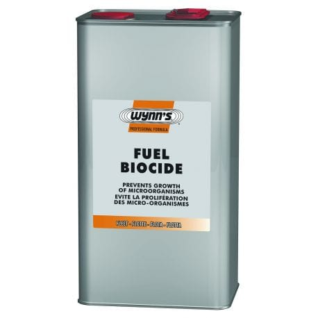 Stabilisateur de Carburant Wynn's Bidon 5L