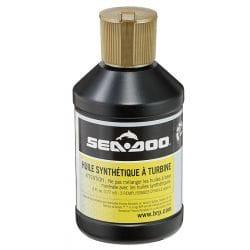 Pump Oil, 75w90, 12 X 6 Oz