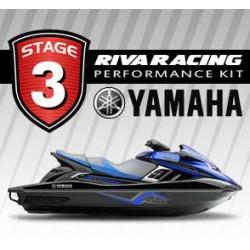 RIVA Stage 3 Kit for Yamaha FX SVHO